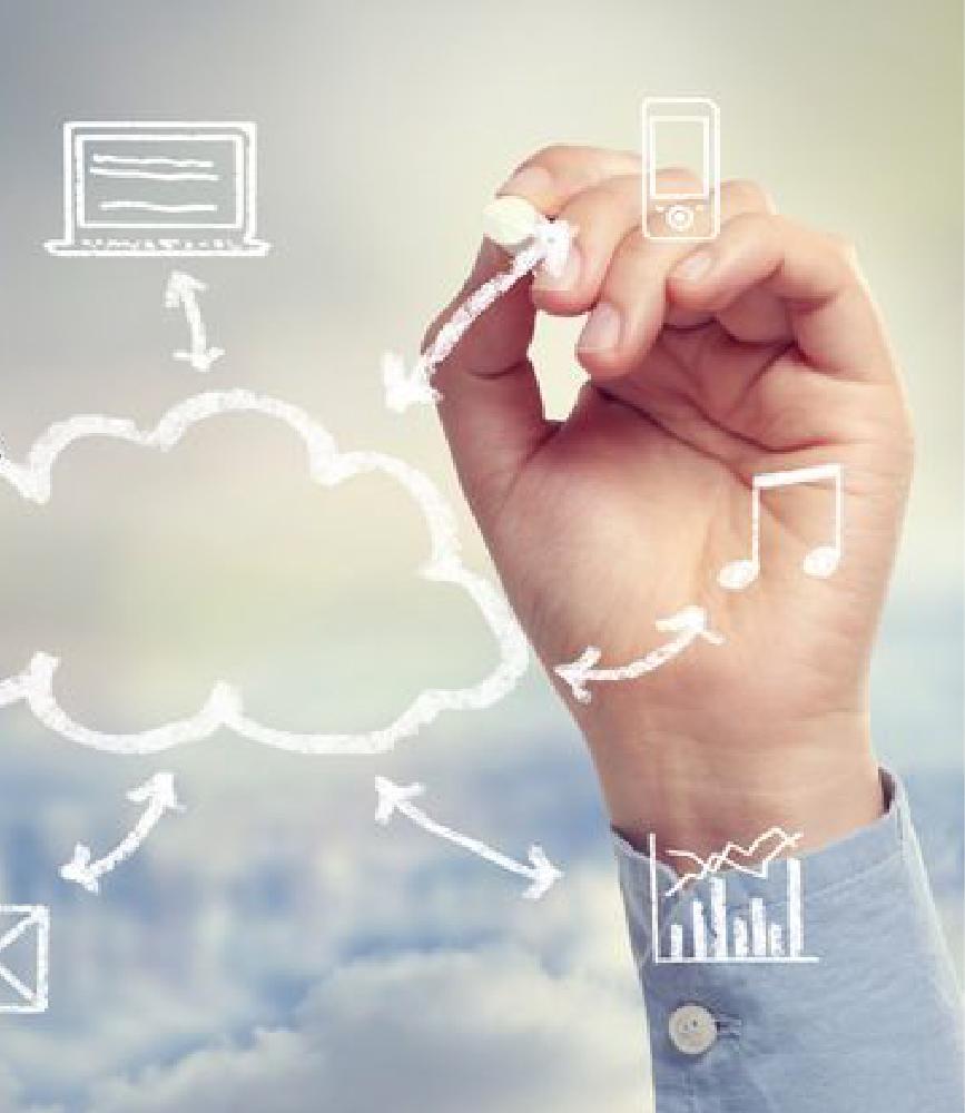 Servicios de Virtualización